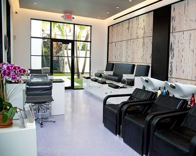5 Insider Secrets from John Barrett Salon