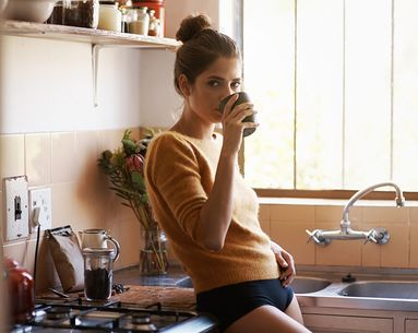 The Surprising Thing That Boosts Your Energy More Than Coffee