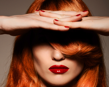 Makeup Dos and Don'ts for Redheads