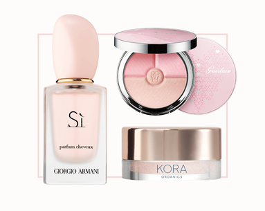 11 Just-Launched Pink Beauty Products You'll Want to Use All Year Around