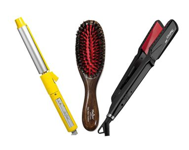 7 Innovative Tools For Healthier Hair