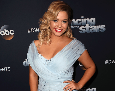 'Pretty Little Liars' Star Sasha Pieterse Speaks Out About Her Recent Weight Gain