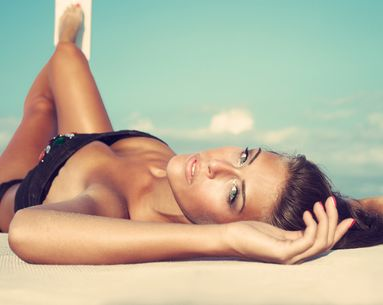 Fact vs Fiction: Can a Base Tan Prevent Sunburn?