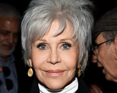 At 82, Jane Fonda Says She Is Officially Done With Plastic Surgery