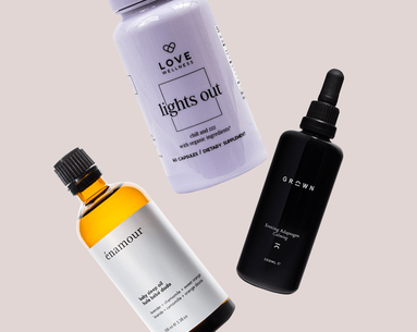 12 Off-the-Radar Products That Promote a Better Night's Sleep