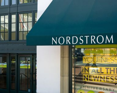 Nordstrom Just Announced Some Pretty Major Beauty News