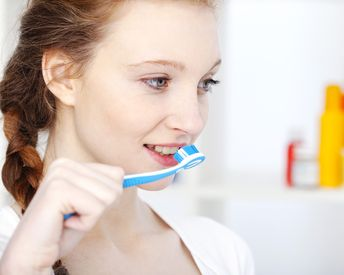 What to Do When Your Toothpaste Backfires on You