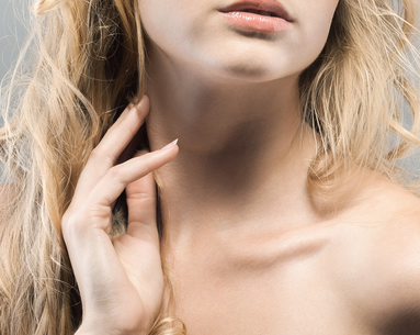 Is Neck Botox the Next Big Thing?