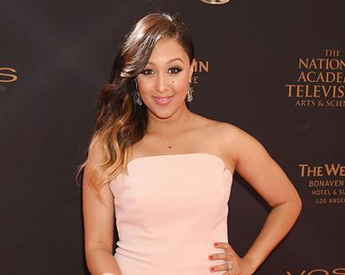 Tamera Mowry Shares Her Essential Anti-Aging Products and the Lipstick That Saves Her Date Nights
