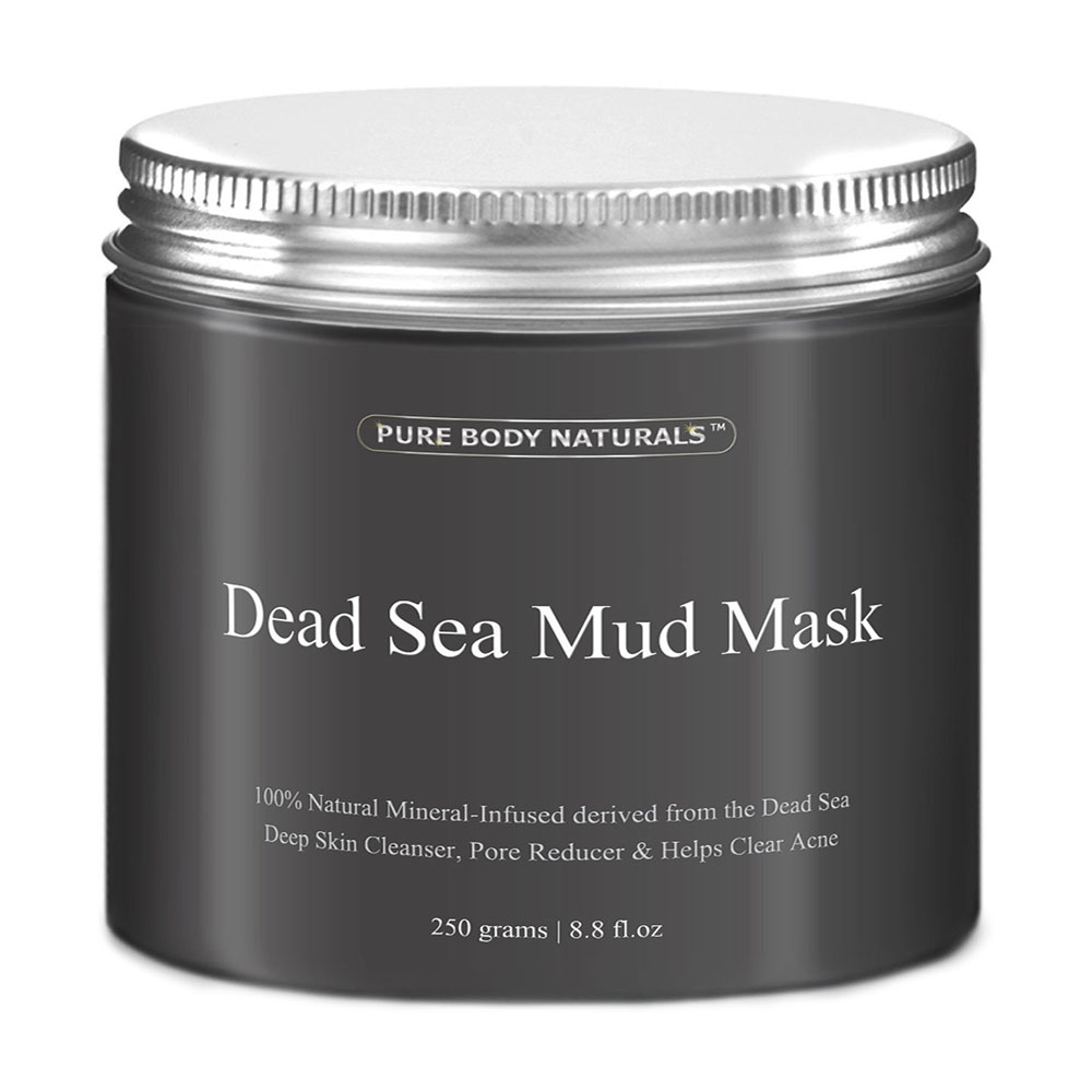 These Are The 20 Best Selling Beauty Products On Amazon Dove Moisture Facial Foam 100 Gr Pure Body Naturals Dead Sea Mud Mask 14