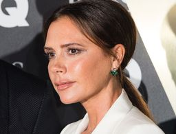 Victoria Beckham's Chic Beauty Line Is Finally Here—and It's Surprisingly Affordable