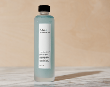 This Bath Soak Is Spa and Sleep in a Bottle