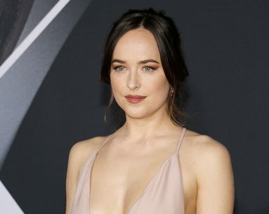 The Simple Exercises Dakota Johnson Did to Tone Her Legs for 'Fifty Shades Darker'