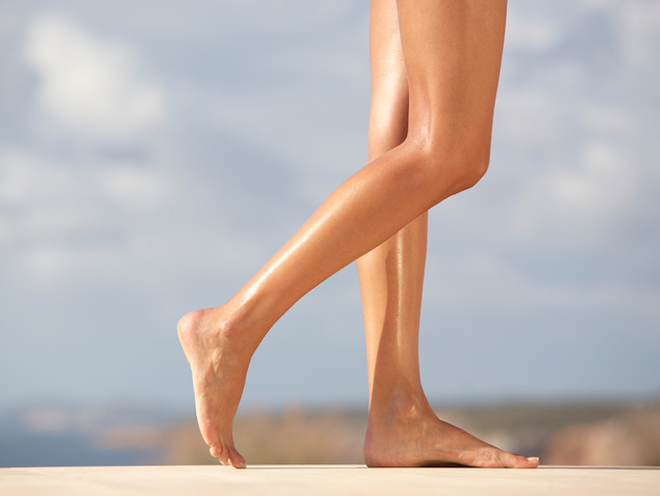 The Best Procedures For Sexy Legs