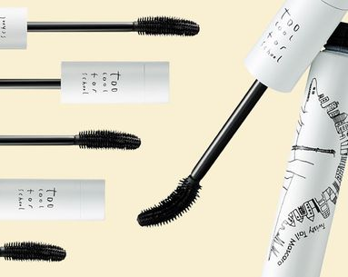 This Mascara Launches at Sephora Tuesday and It's Amazing