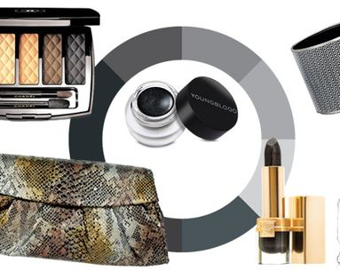 Color Trend: Metallics