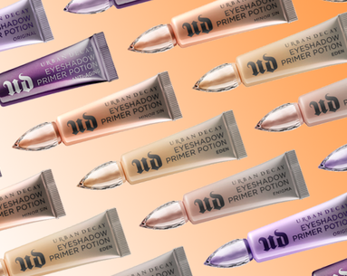 The Eye Shadow Primer Designed to Beat the Heat