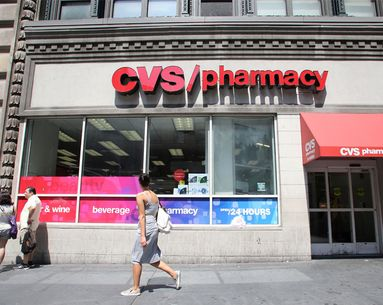 CVS Is Taking a Major Step in a New Direction