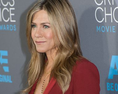 "Jennifer Aniston Writes Scathing Essay: ""I Am Fed Up"""