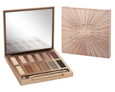 Urban Decay's Newest Naked Palette May Be the Best One Yet