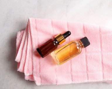 Are You Applying Serum the Right Way?
