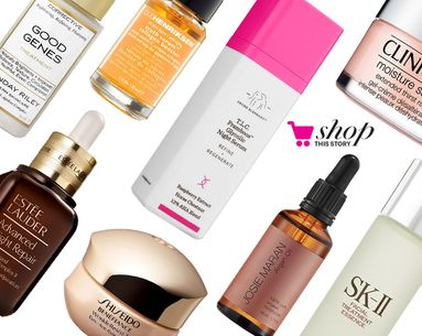 The Top 10 Best-Selling Anti-Aging Products at Sephora