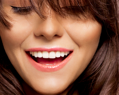 Four Fast Ways to Get a Better Smile