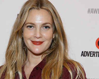 ICYMI: Drew Barrymore Reveals Her Affordable Beauty Go-Tos on Instagram