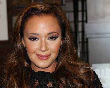 Leah Remini Says This Treatment Is to Thank for Her Youthful Look