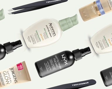 These Were the 25 Best-Selling Beauty Products at CVS This Year
