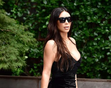 Kim Kardashian's Nutritionist Reveals The 3 Diet Tips That Helped the Reality Star Lose 70 Pounds