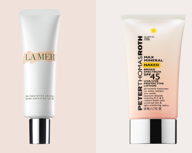The 23 Best Tinted Face Sunscreens That Could Double As Foundation