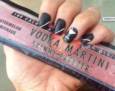 These Costco 100-Calorie Vodka Popsicles Are Summer's First Must