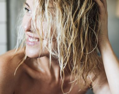 A Celebrity Stylist's Game-Changing Secret to Perfect Hair