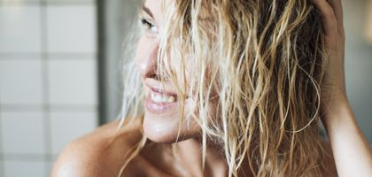 Celebrity Natural Hair - NewBeauty