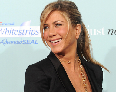 Jennifer Aniston's Longtime Hairstylist Shares His All-Time Top Style for the Star
