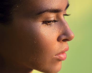 Why Your Acne Is Getting So Much Worse in the Summer