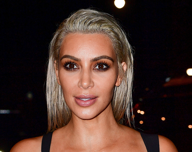 The Buzzed-About Treatment Kim Kardashian West Regrets Getting