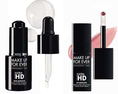 Make Up For Ever Is Launching Its First-Ever Line of Serums—and They Were Worth the Wait