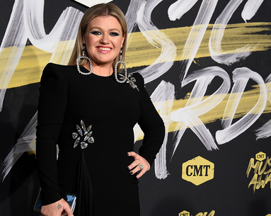 Kelly Clarkson Credits This For Her Major Weight Loss