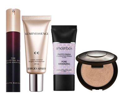 The 8 Best Makeup Products for Oily Skin