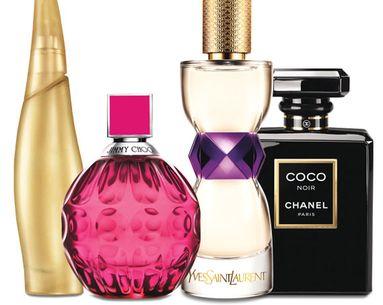 8 Fashion Forward Perfumes