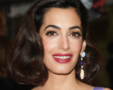 Finally Revealed: The Exact Skin Care and Foundation That Gives Amal Clooney Her Flawless Complexion