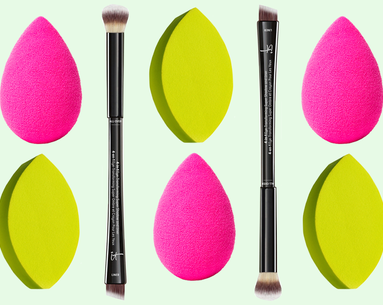 6 Makeup Tools You Need for Perfect Makeup Every Time