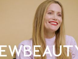 Leslie Mann Dishes On Her Biggest On-Screen Crush