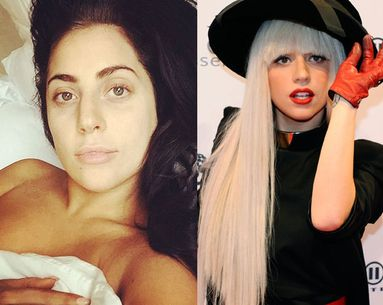 8 Celebrities that Look Beautiful Without Makeup