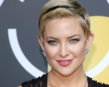 "Kate Hudson Calls This One Product a ""Game Changer"" for Keeping Her Skin Flawless"