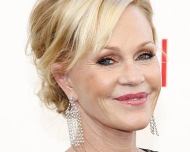 Melanie Griffith Opens Up About a Recent Procedure She Had on Her Face