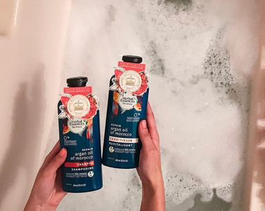 Herbal Essences's New Packaging is a BIG Move for the Haircare Industry