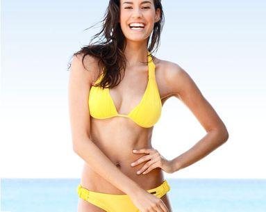 10 Ways to Fake the Perfect Beach Body